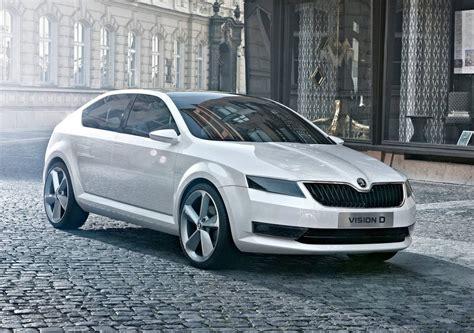 Skoda Design Concept 2011 - Car Wallpapers - XciteFun.net