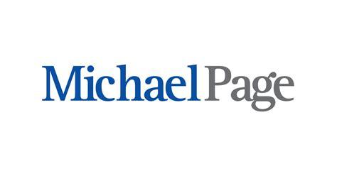 cabinet de recrutement michael page