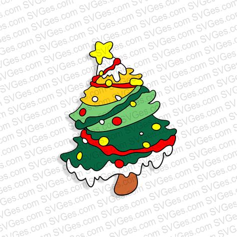 33 images of christmas tree icon. Christmas Tree SVG files | Machine Embroidery designs and ...