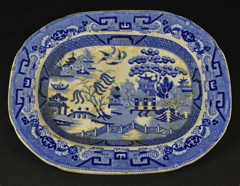 blue willow china the mystery of blue willow pattern china jane street clayworks