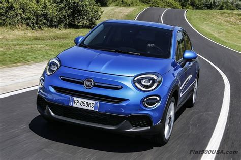 Fiat Sales For August 2018  Fiat 500 Usa