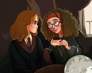 17 Best Ideas About Hermione Granger Art On Pinterest