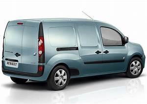 Renault Kangoo Maxi : renault kangoo ze maxi reichweite ~ Gottalentnigeria.com Avis de Voitures