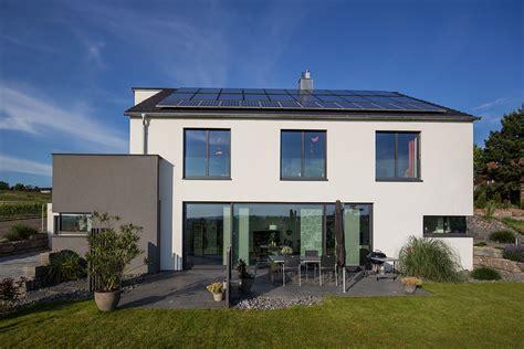 Haus Modern Satteldach by Kundenreferenz Haus Rademacher Hausgalerie Detailansicht