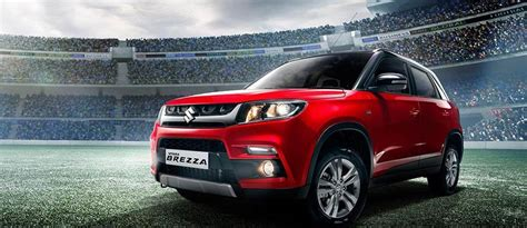Suzuki Ignis Hd Picture by Maruti Suzuki Vitara Brezza Photos Hd Images Hd
