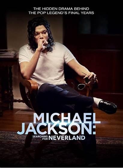 Jackson Michael Neverland Searching Film Filme Streaming