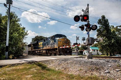 death   railroad