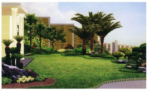 Tukang Taman Bsdpentingnya Taman Untuk Rumah Anda