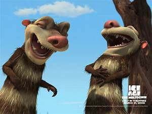 Bilinick: Ice Age Movie Images and Wallpapers