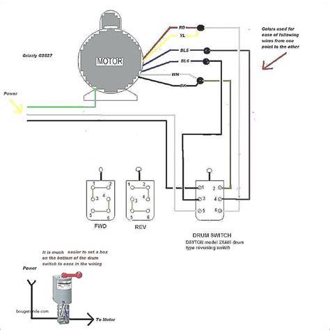 single phase motor switch wiring diagram wiring diagram
