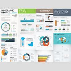 Free Download  Infographic Vector Templates Designbeep