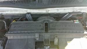 Parting Out 2003 Ford E350 Srw Cargo Van 7 3l Navistar