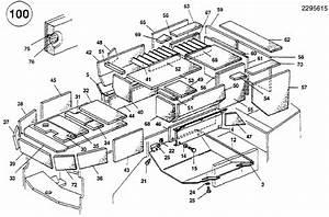 1950 Willys Wiring Diagram