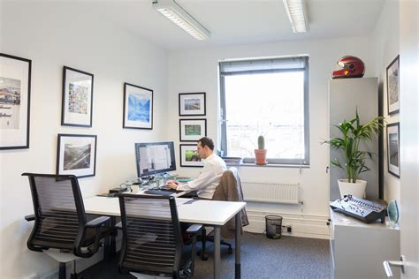 Office Space by Sussex Office Space Small Office Brighton Sinc