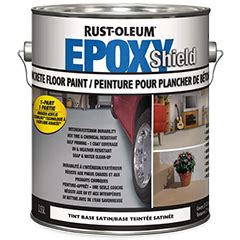 Rust Oleum Acrylic Garage Floor Kit by Epoxyshield 174 Concrete Floor Paint Product Page