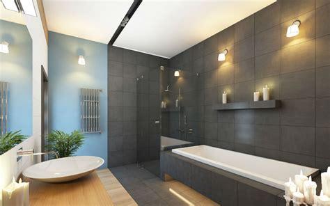 la cuisine de nad aménager une salle de bain moderne