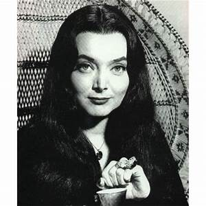 The Addams Family Morticia's (Carolyn Jones) Parlor Chair