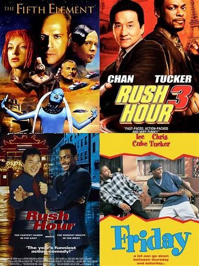 Chris Movies Tucker Dar Films Ranking Truegodimmortal