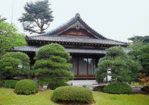 Typical Japanese House