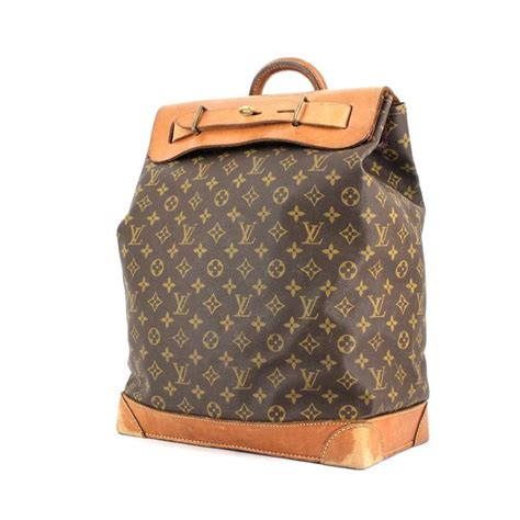 louis vuitton steamer bag travel bag  collector square