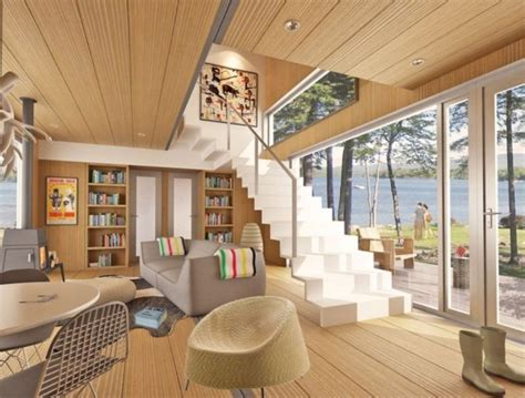 homes interiors convertable shipping container homes interior container home