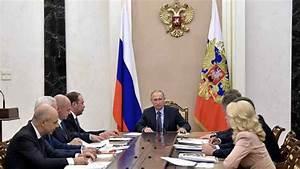 Russian Senators Accuse BBC and Deutsche Welle of ...