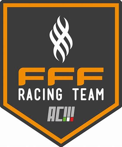 Team Racing Fff Challenge Gt Orange Europe