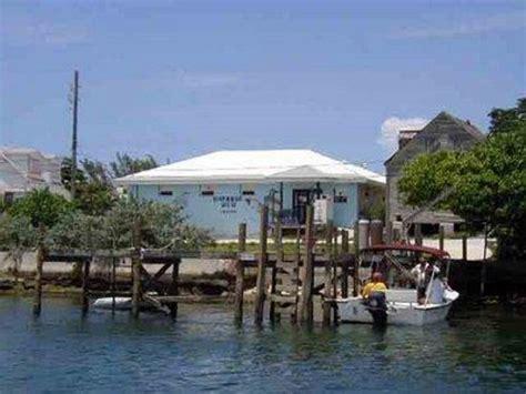 harbours edge hope town restaurant reviews tripadvisor