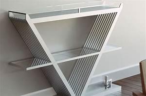 Chauffage A Eau : radiateur eau chaude design ~ Edinachiropracticcenter.com Idées de Décoration