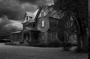 Haunted House background by mysticmorning on DeviantArt