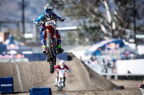 trials and motocross news marvin musquin wins 2016 red bull straight rhythm trials