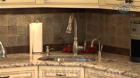 bianco antico granite kitchen countertops  marblecom youtube