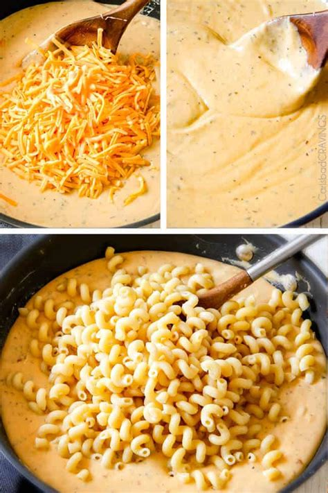 mac and cheese with cottage cheese and sour macaroni and cheese recipes with sour