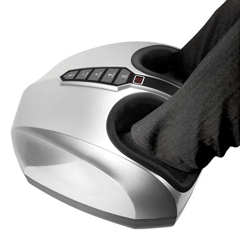 Treat Your Feet with a Shiatsu Foot Massager