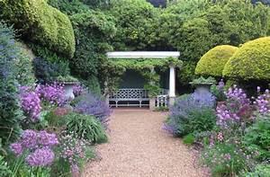 Jardins à L Anglaise : cr er et am nager un jardin l 39 anglaise clem around the ~ Melissatoandfro.com Idées de Décoration