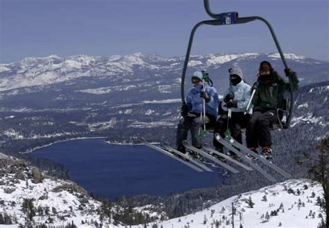 of 7 year boy who fell tahoe ski lift probed