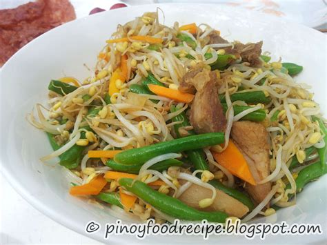 phil cuisine philippine food recipes search engine at