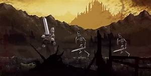 slashy souls is a souls inspired mobile that 39 s