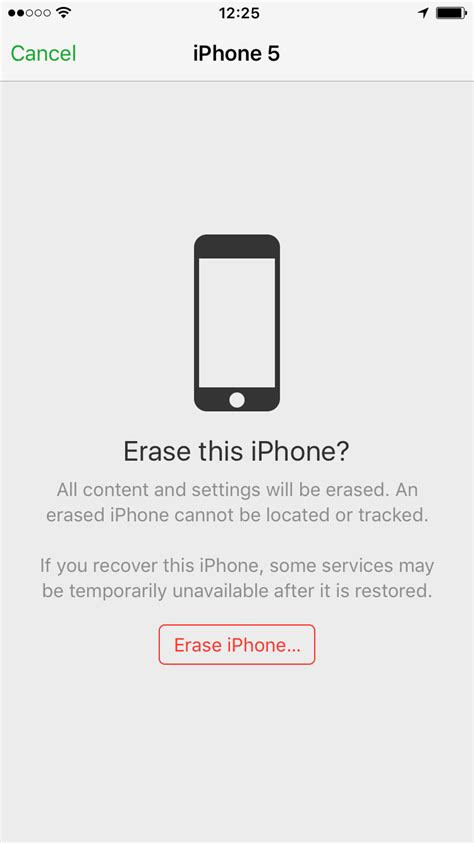 how to erase locked iphone how to erase an iphone or that was lost or stolen