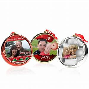 Boule De Noel Personnalisee : id e no l 2012 des boules de noel personnalis es blog id e cadeau ~ Carolinahurricanesstore.com Idées de Décoration