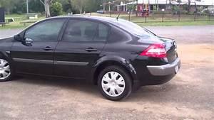 2007 Renault Megane Manual  Stock   405574