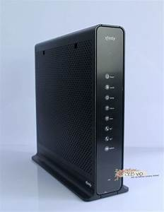 Cisco DPC3939 Docsis 3.0 Modem Router wireless Gateway ...