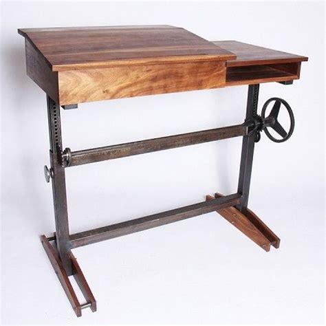 build your own adjustable standing desk adjustable desks sit and stand furniture plans