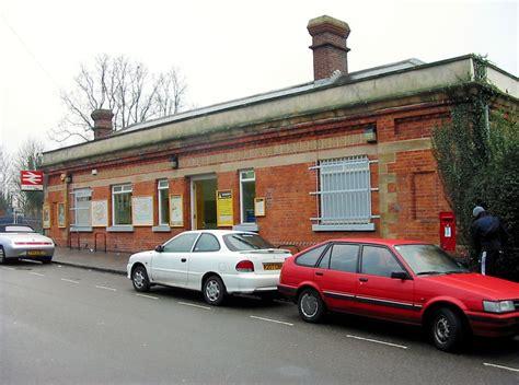 kenley railway stations uk