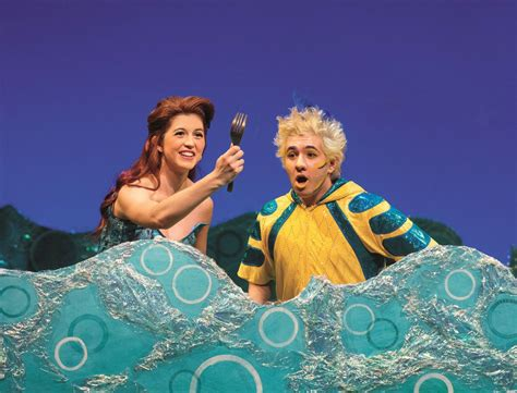 Best Little Mermaid Broadway Ideas And Images On Bing Find What