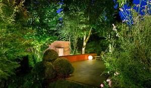 Gartenbeleuchtung Led Leuchten Garten : gartenbeleuchtung welche leuchten passen zu welchem stil ~ Michelbontemps.com Haus und Dekorationen