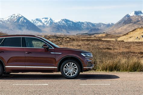 volkswagen touareg sel review