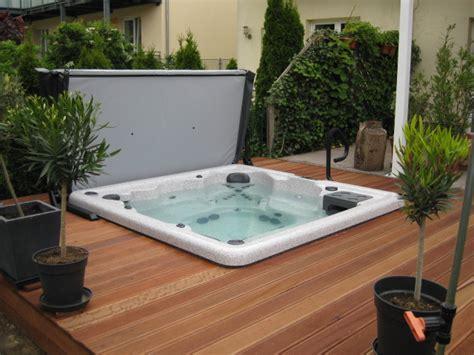 Whirlpool Garten Köln by Outdoor Whirlpool Im Garten Bautagebuch Quot Villa