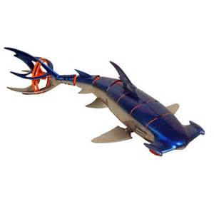 Remote Control Shark Pool Toy