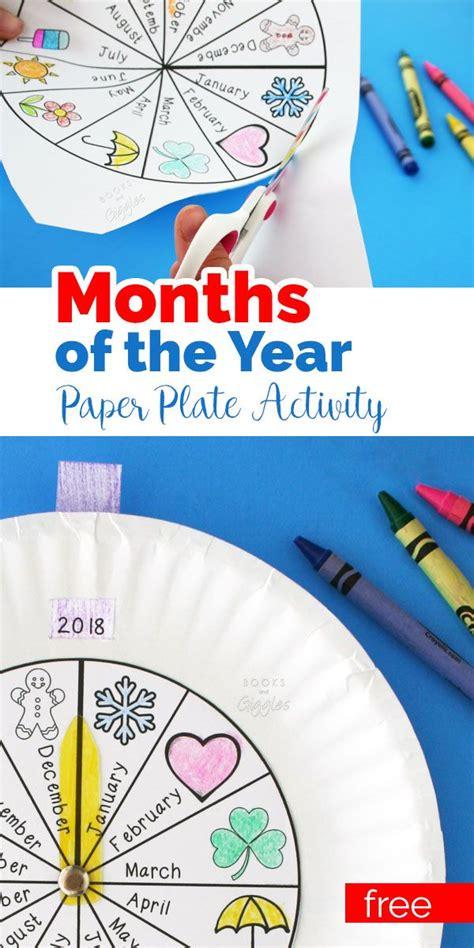 months   year activity theyll love